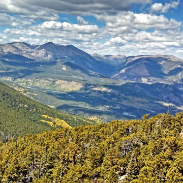 Year of the Mountaineer Hike: Estes Cone