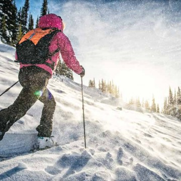 Safety First: Some Tips for Planning a Backcountry Ski Trip