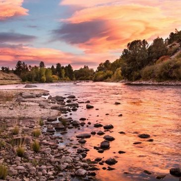 Browns Canyon Designated as National Monument