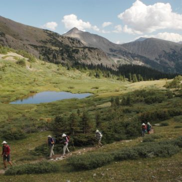 Take Action to Support Public Lands