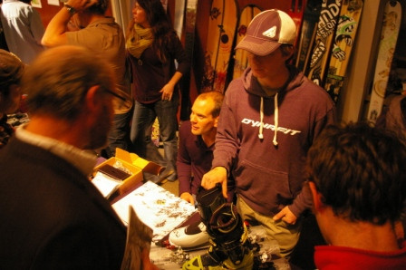 6 Reasons to Attend the 22nd Annual Backcountry Bash