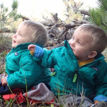 Our National Parks with Kids: Learning in More Ways than One