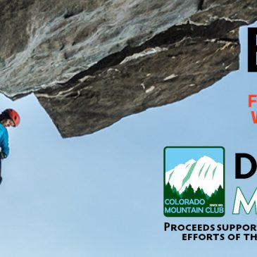 Banff Mountain Film Festival World Tour: Denver — Lineup Announced!