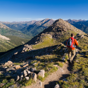 So You Want to Hike a 14er?