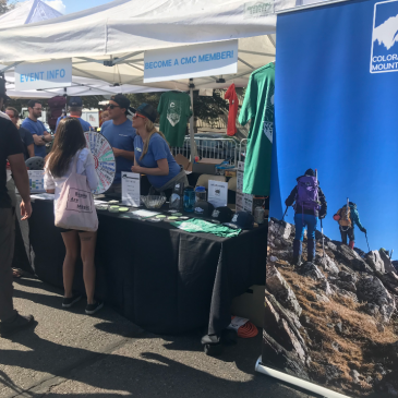 Volunteers Needed for Colorado Mountain Fest & Annual Gala