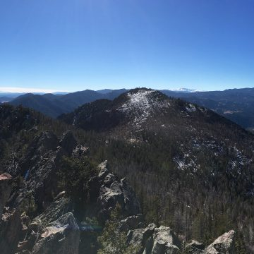 5 Spring Adventures Just a Stone's Throw from Denver
